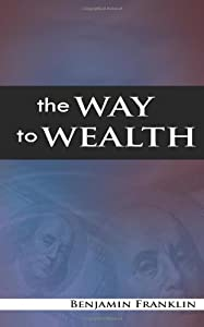 """Cover of """"The Way to Wealth"""""""