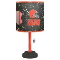 Cleveland Browns Desk Lamp, Browns Desk Lamp, Browns Desk ...