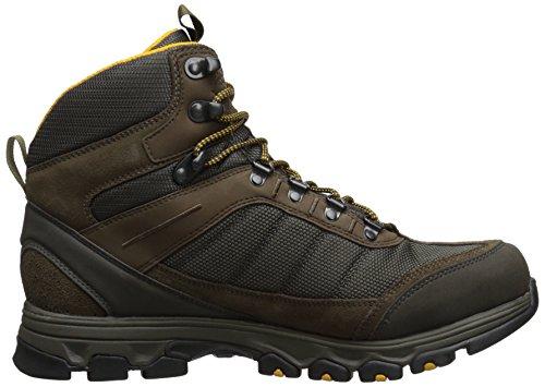46530a178c Helly Hansen Men's Rapide Cordura HT Waterproof Mid Cut Hiking Boot ...