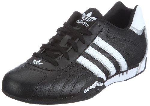 Adidas Sneaker ADI RACER LOW G16082 schwarz:40, 40
