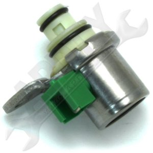 Ford Shift Solenoid Location