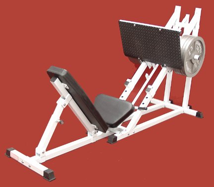 Mini Leg Press