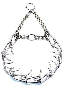 Amazon.com : Haute Dauge Micro Pinch Collar 9