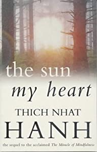 "Cover of ""The Sun My Heart"""