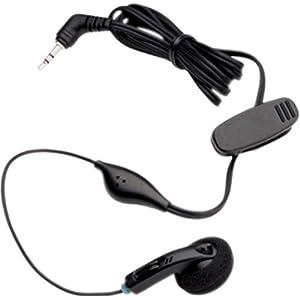 Motorola 2.5mm Mono Hands-Free Headset - Black