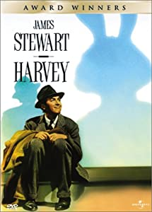 """Cover of """"Harvey"""""""