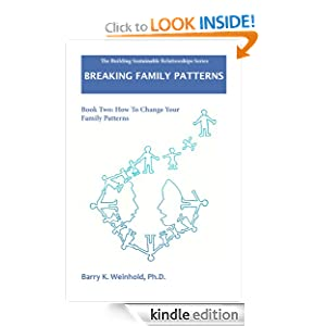 Breaking Family Patterns: How To Change Your Family Patterns