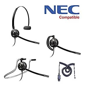 Amazon.com : NEC Compatible Plantronics EncorePro 540