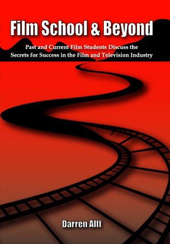 Film School & Beyond - Darren Aiff