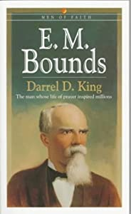"Cover of ""E.M. Bounds (Men of Faith)"""