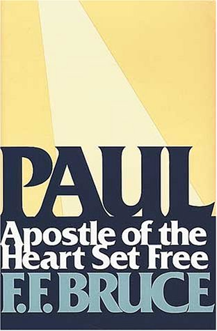 "Cover of ""Paul: Apostle of the Heart Set ..."