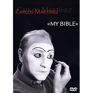 My Bible DVD
