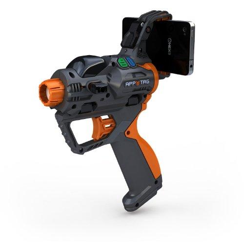 Smart Phone Laser Tag