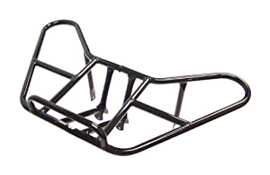 Suzuki QuadSport Z250 LTZ 250 ATV 2004-2008 Rear Sport Rack