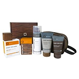 Product Image Every Man Jack Beginner's Luck Kit - Citrus