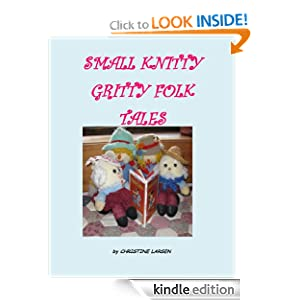 Small Knitty Gritty Folk Tales (Small Folk Tales)