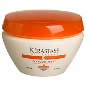 Kerastase Masquintense Thick, 6.8-Ounce Bottle
