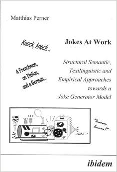 Amazon.com: Jokes at Work: Structural Semantic