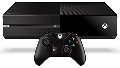 Microsoft Xbox One 500GB Console System (Certified Refurbished)
