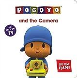 Pocoyo and the Camera (Storybook)