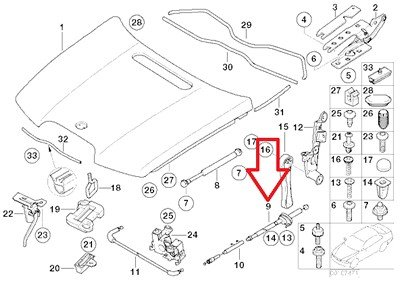 2004 Bmw 545i Fuse Box Diagram, 2004, Free Engine Image