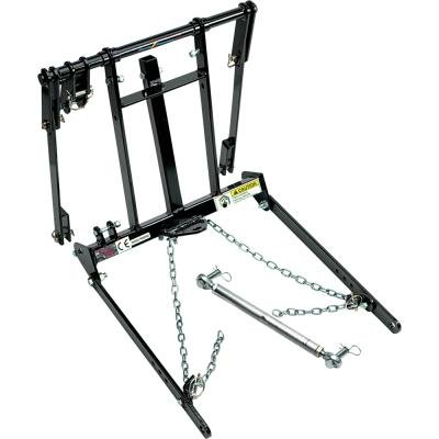 Towing Products & Winches: Cycle Country 3-Point Hitch