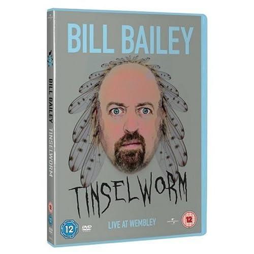 Bill Bailey - Tinselworm