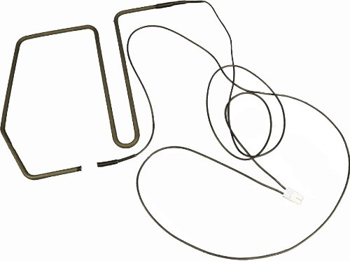 LG Electronics 5300JB1102D RefrigeratorFreezer Defrost