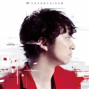 [Album](DVDISO+MP3) Daichi Miura 三浦大知 – The Entertainer (Download)[2013.11.20]