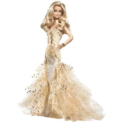 50th Anniversary Barbie Doll Barbie Collector