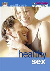 "Cover of ""Healthy Sex (DK Healthcare)"""