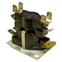 Electric Furnace Sequencer Relay Direct Replacement for ...