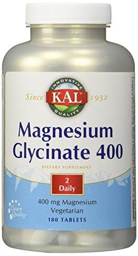 much magnesium help sleep