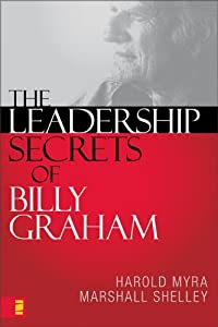 "Cover of ""The Leadership Secrets of Billy..."