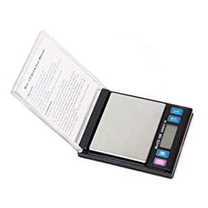 Digital Pocket Mini Scale 500g x 0.1gram