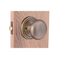 Capital Decorative Interior Privacy Door Knob Finish ...