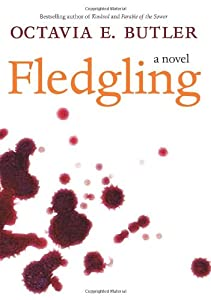 "Cover of ""Fledgling: A Novel"""