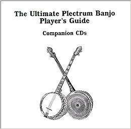 Amazon.com: The Ultimate Plectrum Banjo Player's Guide