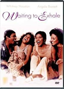 """Cover of """"Waiting to Exhale"""""""