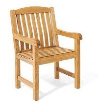 Where to buy Grade-A Teak Wood Luxurious Arm / Captain ...