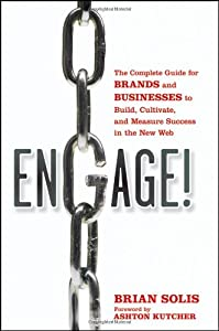 "Cover of ""Engage: The Complete Guide for ..."