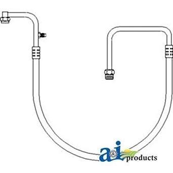784 International Tractor Wiring Diagram International