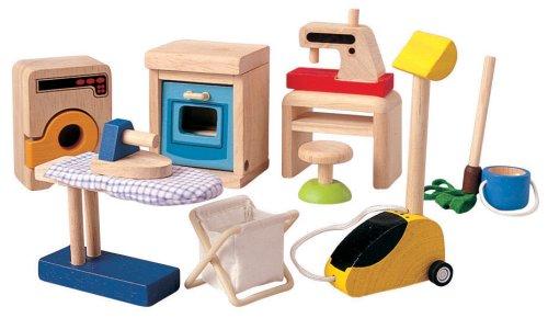 plan toys dollhouse furniture