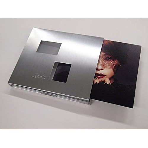 _genic (CD+Blu-ray Disc)をAmazonでチェック!