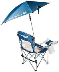 Sport-Brella Beach Chair - Portable Umbrella Chair by ...
