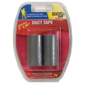 Duct Tape for Adventure Racing