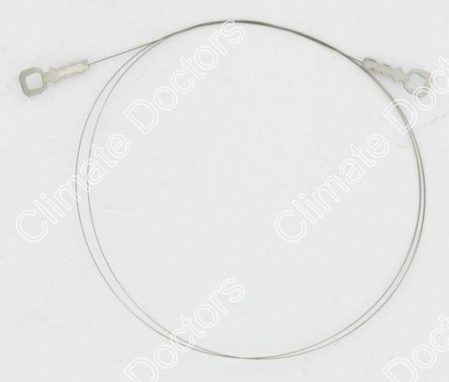 Buy Low Price 20 in. Replacement Ionizer Wire, Pack of 5