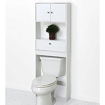 Toilet Storage Cabinet