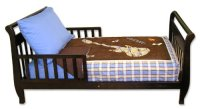Trend Lab Rockstar 4-Piece Toddler Bedding Set ...