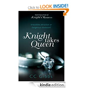 Knight Takes Queen (The Knight Trilogy)